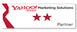 Yahoo!Japan Marketing Solutions Partner